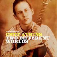 Chet Atkins - Two Different Worlds - Lonely This Christmas