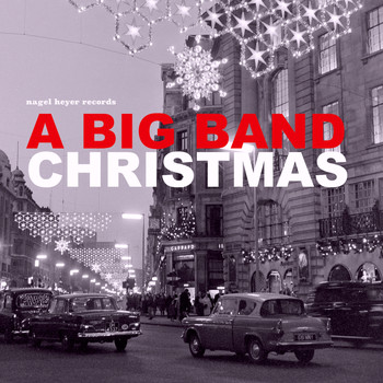 Various Artists - A Big Band Christmas - Swingin' Jazz Highlights