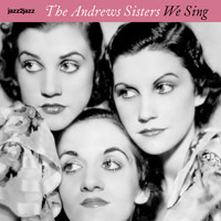 The Andrews Sisters - We Sing - Family Christmas Time
