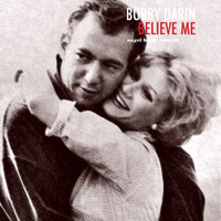 Bobby Darin - Believe Me - Christmas Wishes