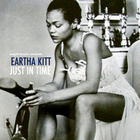 Eartha Kitt - Just in Time