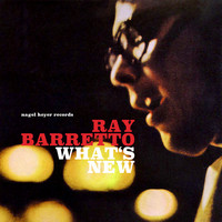 Ray Barretto - What's New