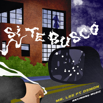 Mr. Lee - Si Te Busco (feat. Demon)