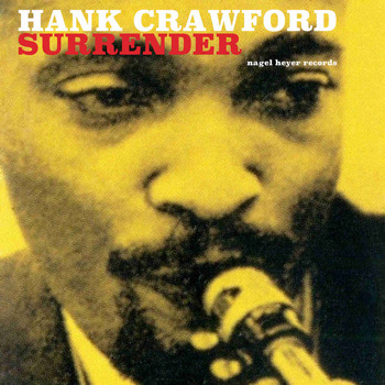 Hank Crawford - Surrender