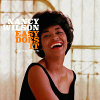 Nancy Wilson - Easy Does It