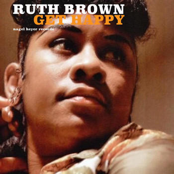 Ruth Brown - Get Happy