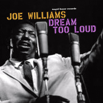 Joe Williams - Dream Too Loud