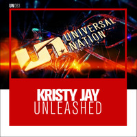 Kristy Jay - Unleashed