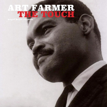 Art Farmer - The Touch