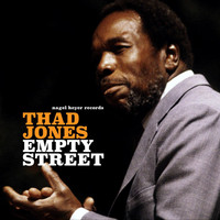 Thad Jones - Empty Street