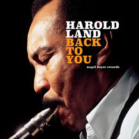 Harold Land - Back to You