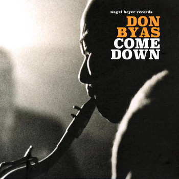 Don Byas - Come Down