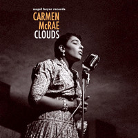 Carmen McRae - Clouds