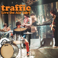 Traffic - Live On Air 1967