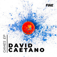 David Caetano - Games  EP