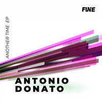 Antonio Donato - Another Time  EP