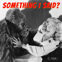 Cabu - Something I Said?