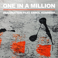 Imagination - One in a Million (feat. Errol Kennedy)