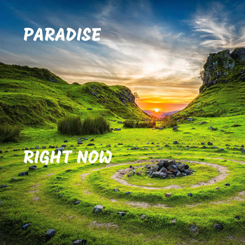 Paradise - Right Now