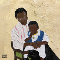 Kojey Radical - 25 (feat. KZ) (Explicit)