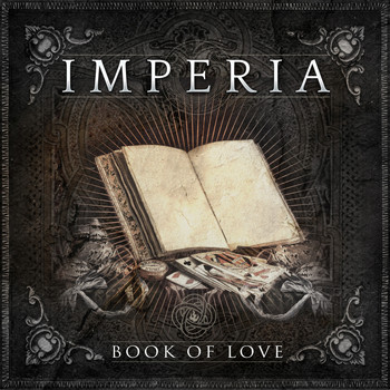 Imperia - Book of Love
