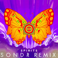 The Strumbellas - Spirits (Sondr Remix)
