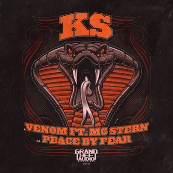 KS - Venom // Peace By Fear