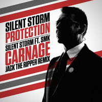 Silent Storm feat. SMK, Jack the Ripper - Protection