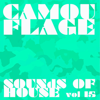 Various Artists - Camouflage Sounds of House, Vol.15 (Explicit)