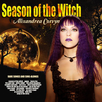 Alixandrea Corvyn - Season Of The Witch