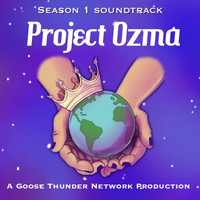 Benny James - Project Ozma: The Official Soundtrack