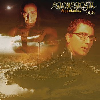 Samsaya - Supertanker 666