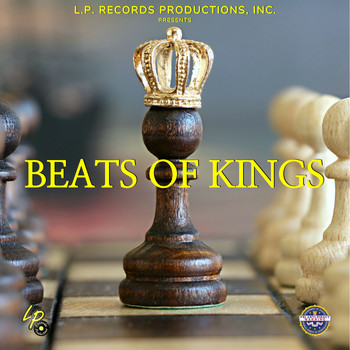 LP - Beats Of Kings