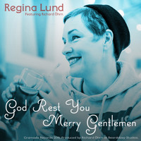 Regina Lund - God Rest You Merry Gentlemen