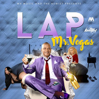 Mr Vegas - Lap