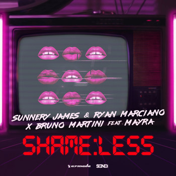 Sunnery James & Ryan Marciano x Bruno Martini feat. Mayra - Shameless