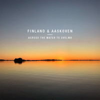 Finland & Aaskoven - A cross the Water to Svelmø
