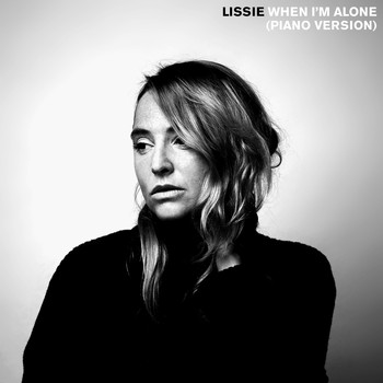 Lissie - When I'm Alone (Piano Version)