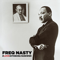 Freq Nasty - #loveistheonlyanswer