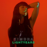 Kimbra - Lightyears (Chris Tabron Mix)