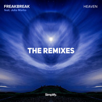 Freakbreak - Heaven: The Remixes