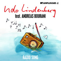 Udo Lindenberg - Radio Song (feat. Andreas Bourani) [MTV Unplugged 2] (Single Version)