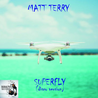 Matt Terry - Superfly