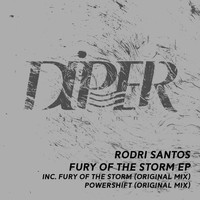 Rodri Santos - Fury Of The Storm