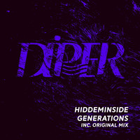 Hiddeminside - Generations