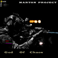 Marton Project - God Of Chaos