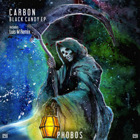 Carbon - Black Candy EP