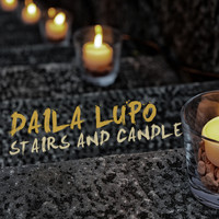 Daila Lupo - Stairs and Candle