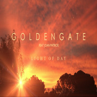 GOLDENGATE - Light Of Day (feat. Joan Patrick)