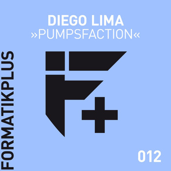 Diego Lima - Pumpsfaction